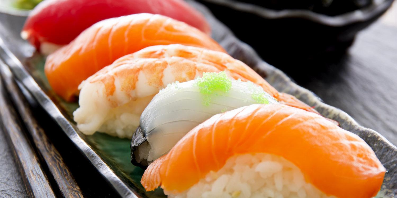 Sushi - Takeaway