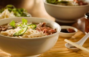 Restaurant - Vietnamese Cuisine