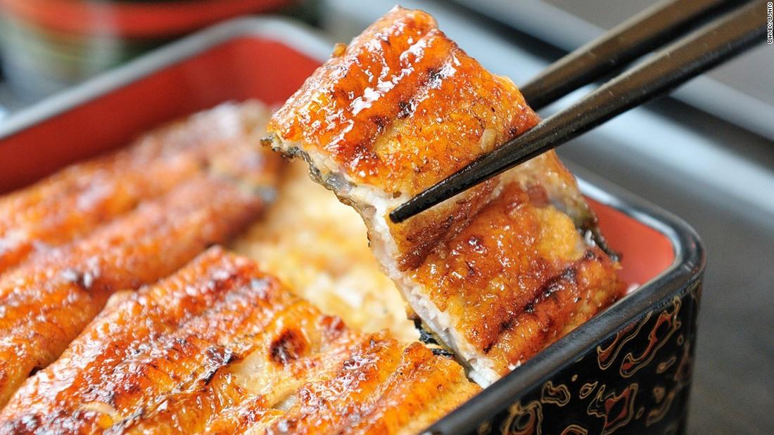 Restaurant – Japanese Cuisine