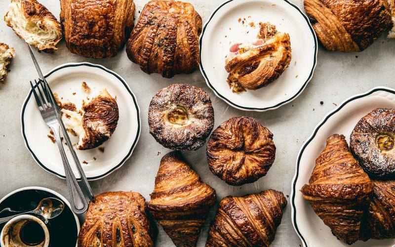 Bakery -Franchise
