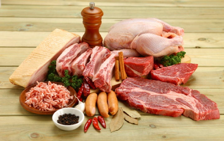 Wholesale - Poultry - Meat - Distribution