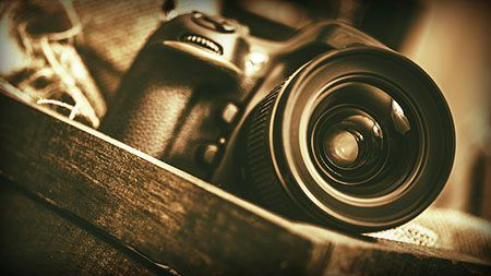Photographic Services - Photographer