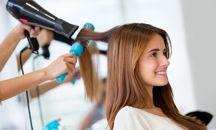 Hair Salon - Retail
